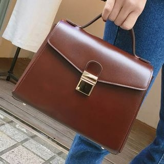 Buckled Handbag 1063216515