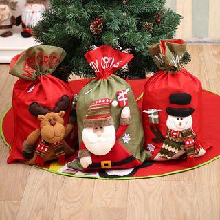 Christmas | Gift | Bag