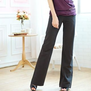 Buy Tokyo Fashion Boot-Cut Dress Pants 1022594126