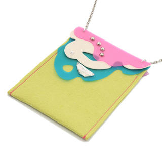 Card Holder Green - One Size 1031067565