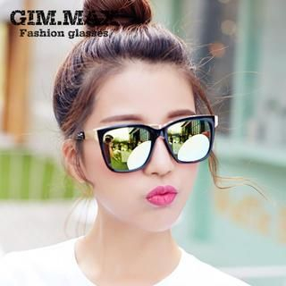 Mirrored Sunglasses 1040660372