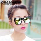 Mirrored Sunglasses 1596
