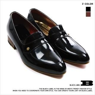 Picture of Style Impact Business Loafers 1022963088 (Loafer Shoes, Style Impact Shoes, Korea Shoes, Mens Shoes, Mens Loafer Shoes)