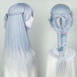Full | Long | Wig