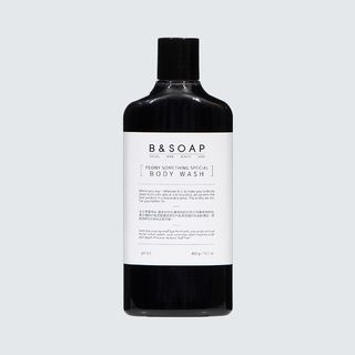 B & SOAP - Peony Something Special Body Wash 400g 400g 1065595313