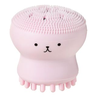Etude House - My Beauty Tool Exfoliating Jellyfish Silicon Brush 1pc 1059680507