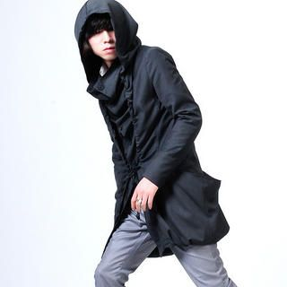 Picture of deepstyle Hood Jacket 1022408555 (deepstyle, Mens Outerwear, Korea)