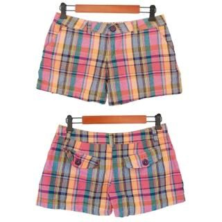 Buy Cookie 7 Plaid Shorts 1022981131