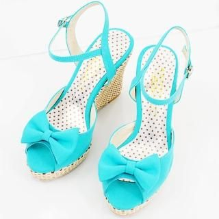 Buy Miss Hong Platform Sandals 1022704777