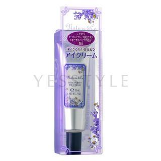 Kose - Nature & Co Vital Purity Eye Cream 20g