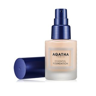 Image of AGATHA - Essential Foundation SPF35 PA++ 30ml #21 Light