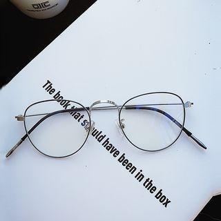 Thin Rim Glasses 1062701289