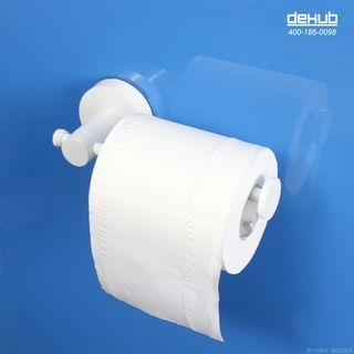 Wall Suction Toilet Roll Holder 1057726850
