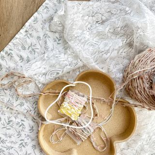 Image of DIY Decoration String Bow