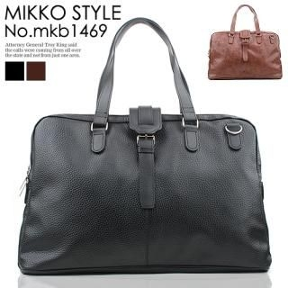 Buy Mikko Faux-Leather Briefcase 1022079186
