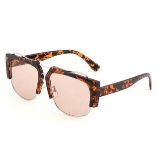 Half Rim Glasses / Sunglasses 1064572118
