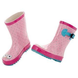 Kids Printed Rain Boots 1060139805