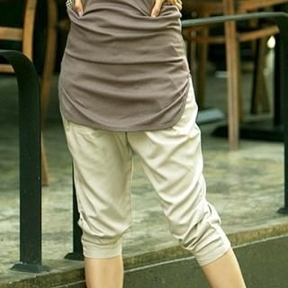 Picture of BBon-J Cropped Pants 1022895837 (BBon-J Apparel, Womens Pants, South Korea Apparel)