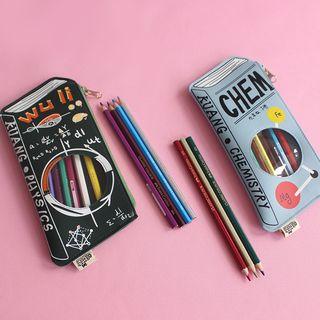 Print Pencil Case 1060884160