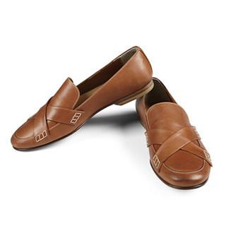 Buy Purplow Leather Loafer 1021238789