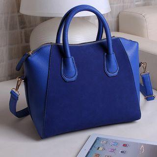 faux-leather-satchel