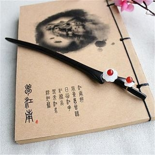 Wooden Hair Stick 1057215199