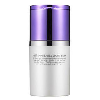 Purple Dew Multi Shine Base & Secret Balm + 4.5g)