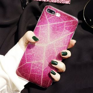 Patterned Case for iPhone 6 / 6 Plus / 7 / Plus 1059769651