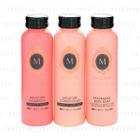 Shiseido - Ma Cherie Moisture Set: Shampoo 50ml + Conditioner 50ml + Soap 50ml 3 pcs 1596