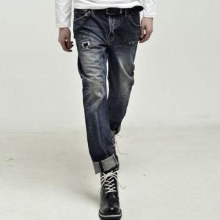 Buy JBROS Slim-Fit Jeans 1022998782