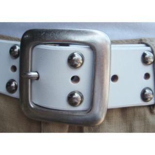 Picture of ESCOBARIA Big Studs Belt 1004872750 (ESCOBARIA, Mens Belts, Japan)