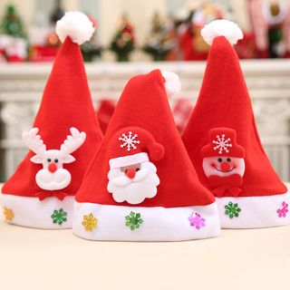 Christmas | Party | Hat