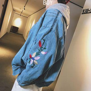 White City Denim Jacket