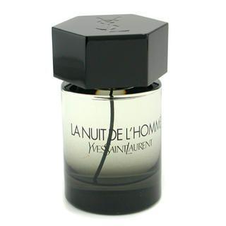 Buy Yves Saint Laurent – La Nuit De L'Homme Eau De Toilette Spray 100ml/3.3oz