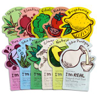 Tony Moly - Value Pack - Im Real Mask Sheet 10pcs 10pcs - Makgeoli - Skin Purifying
