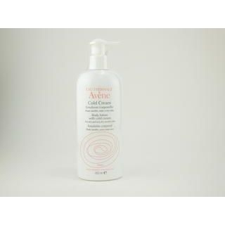 Cold Cream Body Lotion 400ml/13.52oz