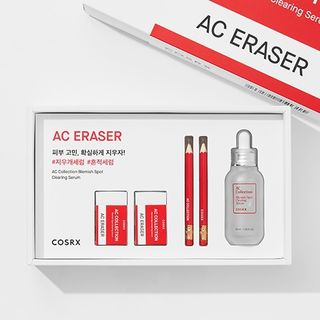 Image of COSRX - AC Collection Blemish Spot Clearing Serum Kit 5 pcs