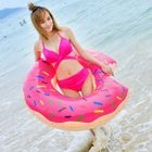 Donut Print Swimming Ring 1596
