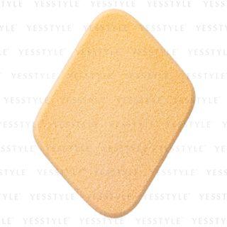 Image of Alblanc Sponge Puff For Moist White Cream Foundation 1 pc