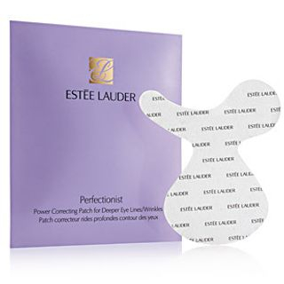 Buy Estee Lauder – Perfectionist Correcting Patch for deeper Eye Lines/Wrinkles 8 pairs