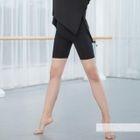 Tight Yoga Shorts 1596