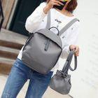 Set: Oxford Backpack + Crossbody Bag 1596