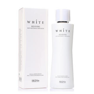 White Reviving Skin Radiance Emulsion