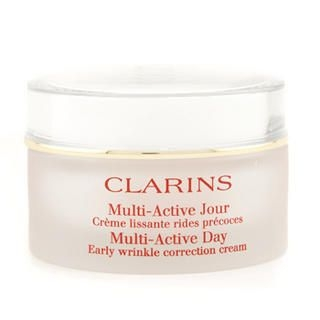 Multi-Active Day Early Wrinkle Correction Cream (All Skin) 50ml/1.7oz