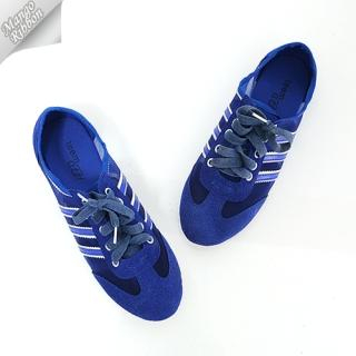 Buy Mango Ribbon Lace-Up Mesh Sneakers 1022969211