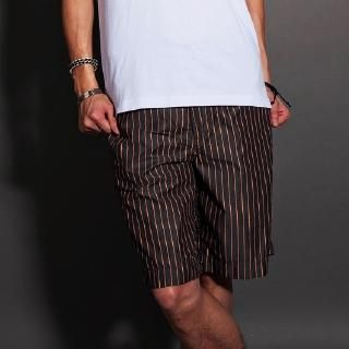Buy Paul & Reed Striped Shorts 1022891426