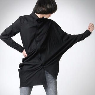 Picture of deepstyle Dolman Sleeve Shirt 1022248703 (deepstyle, Mens Tees, Korea)