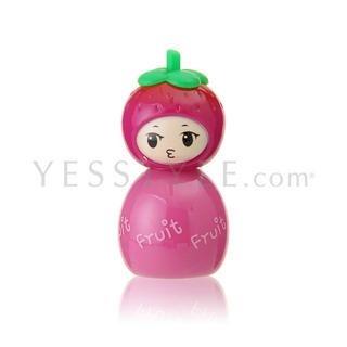 Tony Moly - Fruit Princess Gloss #03 Mangosteen 1 item