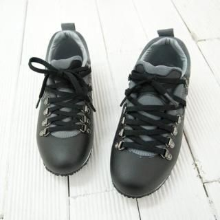 Picture of Cookie 7 Faux-Leather Sneakers 1021977936 (Sneakers, Cookie 7 Shoes, Korea Shoes, Womens Shoes, Womens Sneakers)