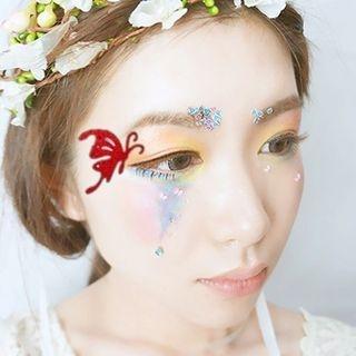 Image of False Eyelashes 1 Pair